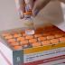 Paraíba recebe mais de 56 mil doses das vacinas Astrazeneca e Coronavac contra Covid-19