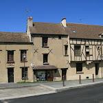 Rue de la Gabelle