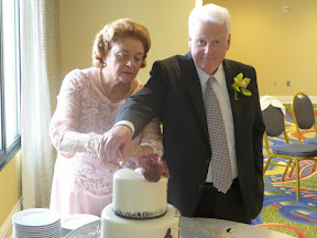 Pat and Bob's Wedding