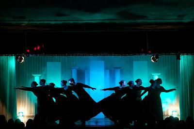 """XLV Certamen Nacional de Teatro Aficionado F.N.A. """"Albox-Primavera"""" 2015."""