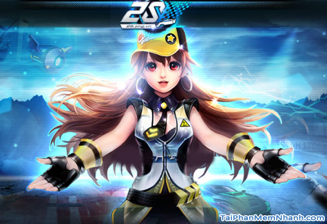 Tải game 2S Zing Speed Online