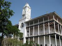 Stone Town - Zanzibar capital