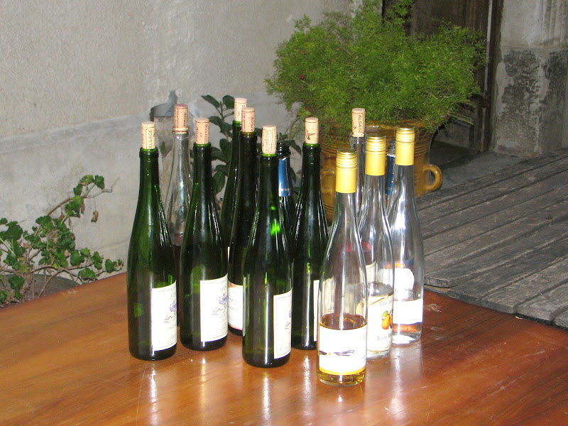 27 Wine Fête 2016
