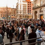 A2103 - Concentración Plaza España
