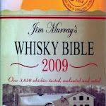 "Jim Murray's ""Whisky Bible 2009"", Dram Good Books, Northamptonshire 2008.jpg"