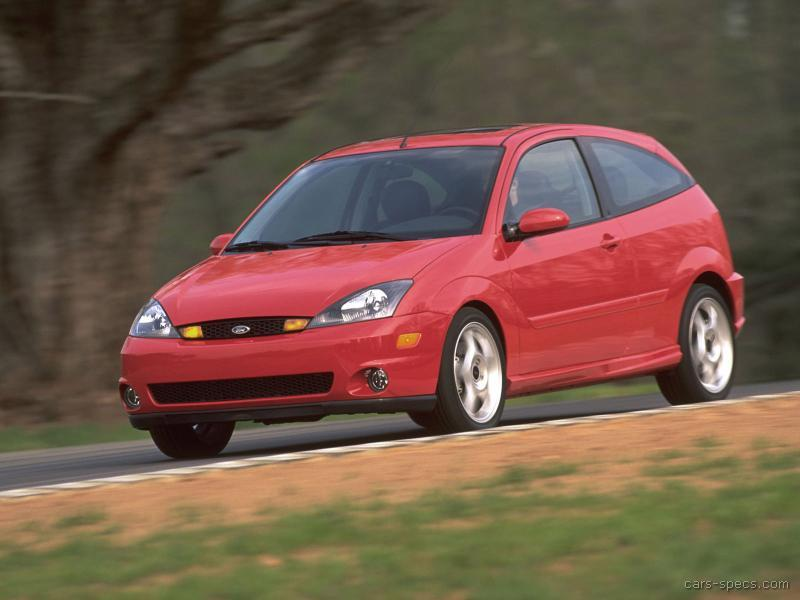 2004 ford focus svt specifications pictures prices. Black Bedroom Furniture Sets. Home Design Ideas