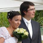 Svatba Radka a Standa - 12. září 2009