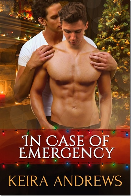 In Case of Emergency_Keira Andrews_400x600