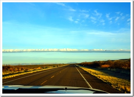 drive to del rio