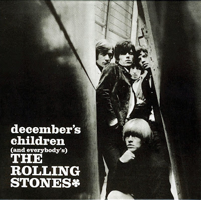 the Rolling Stones ~ 1965c ~ December's Children (& Everybody's)