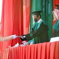 Fakultas Sains Teknologi (FSaintek) Universitas Islam Negeri Ar-Raniry Banda Aceh kembali meluluskan 75 sarjana strata satu (S1)