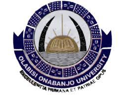 OOU 2018/19 Postgraduate Programme Admission Form Out
