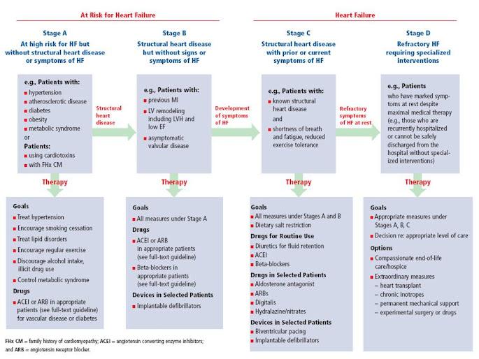 heart failure guidelines 2017 pdf