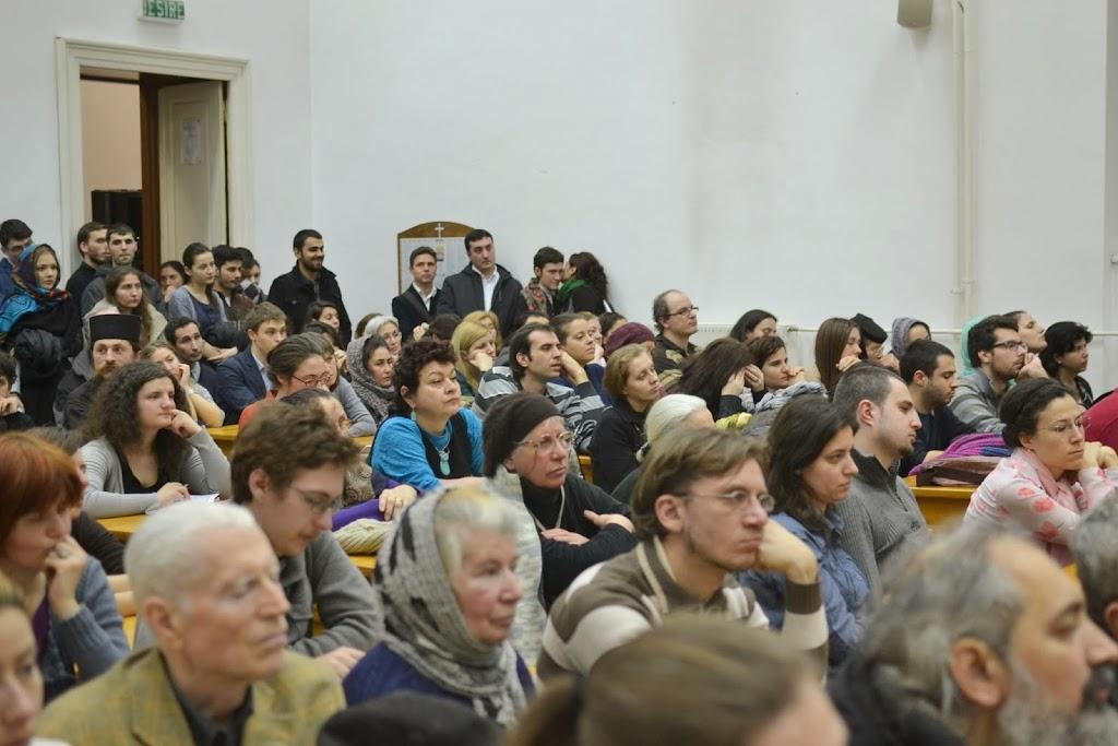 Seara cultural duhorvniceasca la FTOUB 162