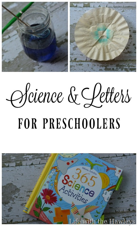 Science & Letters- Life with the Hawleys- 1
