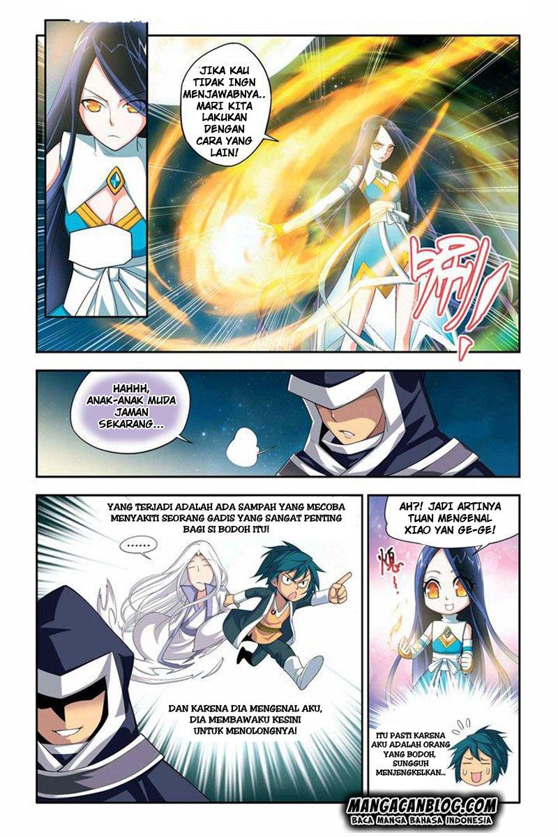 Dilarang COPAS - situs resmi www.mangacanblog.com - Komik battle through heaven 018 - chapter 18 19 Indonesia battle through heaven 018 - chapter 18 Terbaru 4|Baca Manga Komik Indonesia|Mangacan