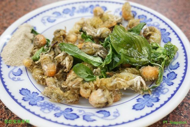 吴益兴蝦猴酥