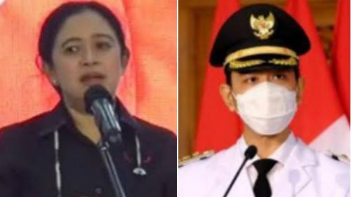 Beda dengan Puan, Gibran Rakabuming Tegaskan Kepala Daerah Harus Aktif di Medsos, 'Bangkang' dari PDIP dan Bela Ganjar?