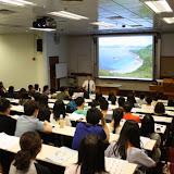 Orientation for 2015 Intake Students
