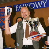 7 Fajkowy Puchar Novotel 2003