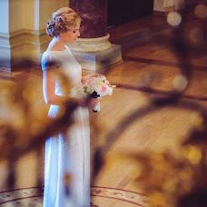 Wedding photographer Vitaliy Doarme (Valiage). Photo of 02.02.2015