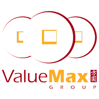VALUEMAX GROUP LIMITED (T6I.SI) @ SG investors.io
