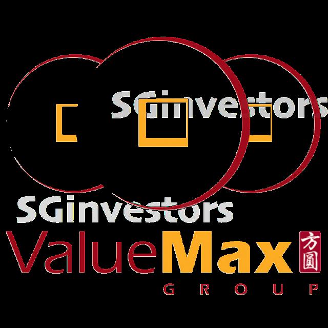 VALUEMAX GROUP LIMITED (T6I.SI) @ SG investors.io