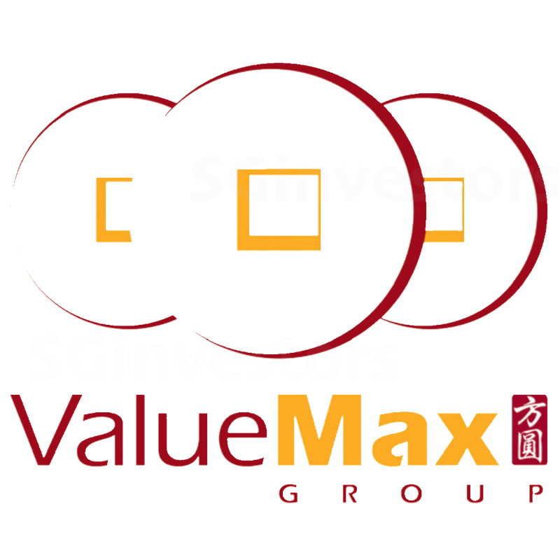 VALUEMAX GROUP LIMITED (SGX:T6I) @ SGinvestors.io