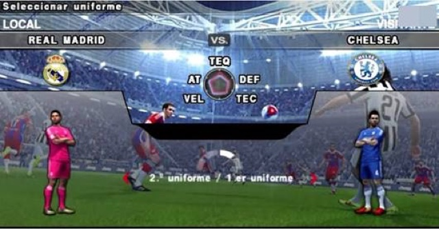 🔥 Download pes 2014 ppsspp cso | Download PES 2014 ISO PSP PPSSPP