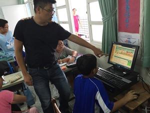前峰國小再生電腦02