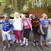 Schoolreis Amersfoort groepje 5b