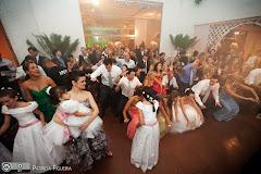 Foto 2634. Marcadores: 04/12/2010, Casa de Festa, Casamento Nathalia e Fernando, Espaco Multiplo IF, Fotos de Casa de Festa, Niteroi