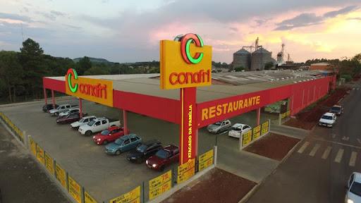 Supermercado Conafri, os melhores produtos sempre com os menores preços!!!