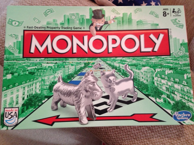 Mrs P Teach 10 Reasons Monopoly Is The Best Educational Board Game Ever