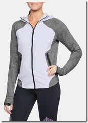 Under Armour Cold Gear Reactor Running Jacket