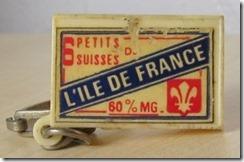 L Ile de France 2