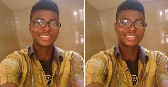 Nigerian Guy Makes Suicidal Posts On Facebook