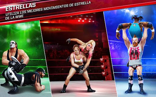 WWE Mayhem  trampa 10