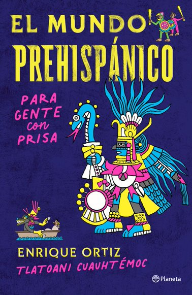 Grupo Planeta en FIL Zócalo.