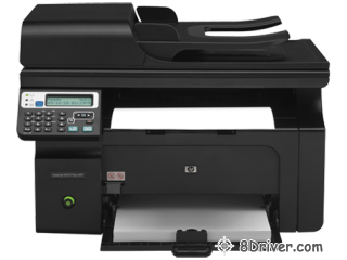 Download HP LaserJet Pro M1217nfw Printer driver and install