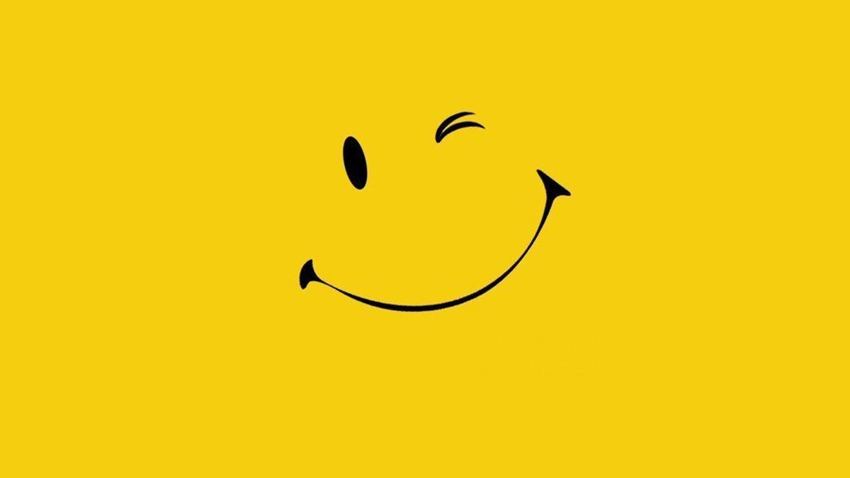 Hãy mỉm cười