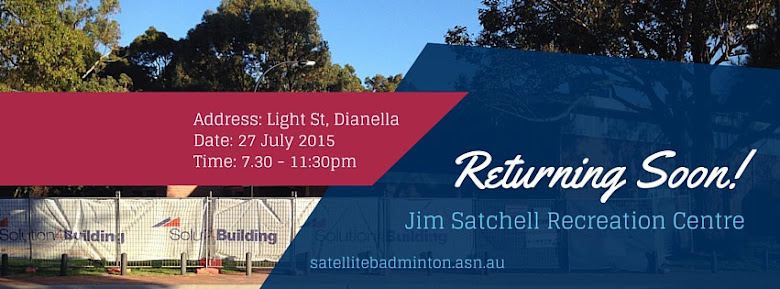 Return to Dianella Banner