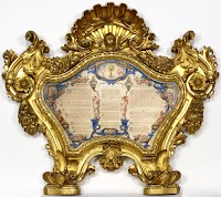 Cartagloria: Eighteenth Century Altar Cards
