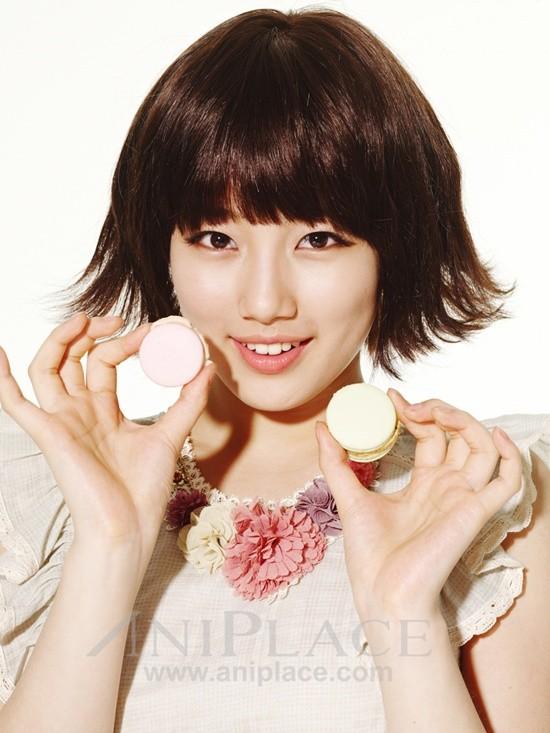Bae Suzy Korea Actor