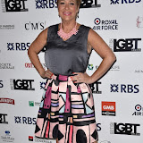 OIC - ENTSIMAGES.COM - Denise Welch at the  British LGBT Awards in London  13th May 2016 Photo Mobis Photos/OIC 0203 174 1069
