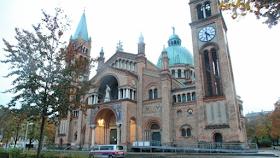 ردود أفعال حول الاعتداء على كنيسة الحي العاشر