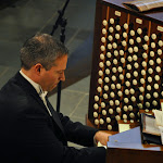 Organ Dedicatory Concert 2015