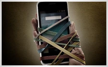 Mengatasi Kecanduan Smartphone