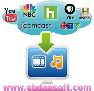 برنامج Mac Video Downloader 3.5.0 لتنزيل الفيديوهات عبر الإنترنت على جهاز Mac موقع ابداع سوفت