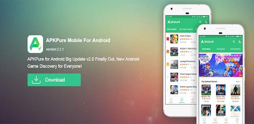 juegos para android apkpure